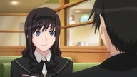 Anime: Amagami SS