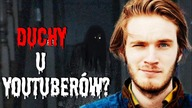 Duchy u PewDiePie i innych youtuberów? Obejrzyj film i przekonaj się, co uchwycili na nagraniach...  Grupa na facebooku: https://www.facebook.com/groups/504159116420352/ Fanpage na facebooku: https://www.facebook.com/Straszne-historie-na-faktach-669425863105459/?fref=ts Sklep: http://kira-art.cupsell.pl/ Instagam: https://www.instagram.com/shnf_kira/ Kontakt:  straszne.historie.na.faktach@gmail.com  Kanały youtuberów: https://www.youtube.com/user/TheAngryGrandpaShow/videos https://www.youtube.com/user/CutiePieMarzia https://www.youtube.com/user/MaryhadaLtmb123  Źródła: https://www.youtube.com/watch?v=qqWpN8ZBrkY https://www.youtube.com/watch?v=upEgAWDZaHg  Muzyka:   Kevin MacLeod: Long Note One – na licencji Creative Commons Attribution (https://creativecommons.org/licenses/by/4.0/) Źródło: http://incompetech.com/music/royalty-free/index.html?isrc=USUAN1100418 Wykonawca: http://incompetech.com/