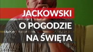 TO WIDEO. Jackowski o pogodzie na Święta https://towideo.pl/ https://www.facebook.com/towideo/ https://twitter.com/towideo
