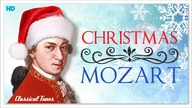 2 Hours Mozart Classical Music For Christmas