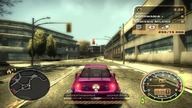 Wspomnienia - Need For Speed Most Wanted 2005 #5