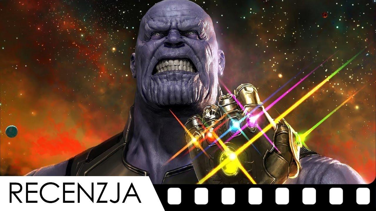 Avengers Wojna Bez Granic Infinity War Recenzja Tylko Premiery Cda