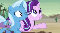 My Little Pony Przyjaźń To Magia - [Were Friendship Bound] [Dub.pl] Full HD