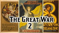 The Great War Mod Total War #2 - Austro-Węgry - Atak na Serbię (Gameplay PL Zagrajmy)