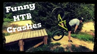 Funny MTB Crashes & Fails  2019