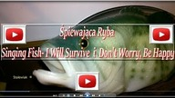 FULL HD Śpiewająca Ryba Singing Fish- I Will Survive i Dont Worry, Be Happy