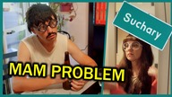 MAM PROBLEM - Suchary#104