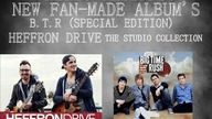 Heffron Drive - The Studio Collection & Big Time Rush - B. T. R (My Special Edition) [new albums]