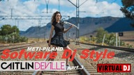 METI-POLAND Caitlin METI-POLAND De Ville part. 3 (Electric Violin Orginal Video HD) METI-POLAND IN THE MIX