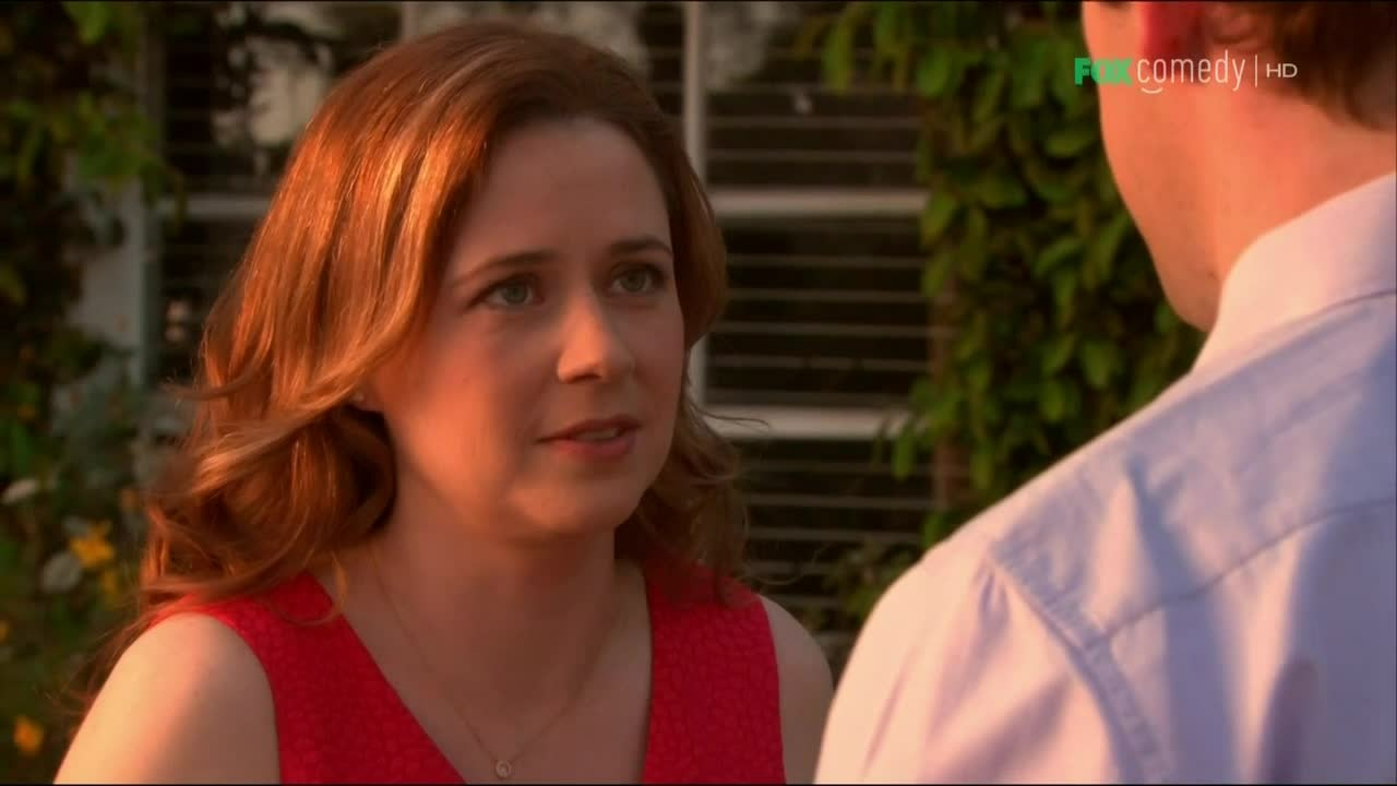 The Office S09E23 Finale Part 2