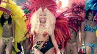 Nicki Minaj- Pound The Alarm