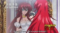 11.  High School DxD (napisy)