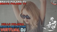 Meti-Poland Jesika - Chwytaj Chwile Best Polish Music RMX 2018 BRAVO POLAND TV STUDIO-M Mixed by Meti-Poland