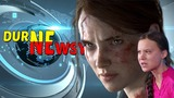 DURNE NEWSY! - Greta Thunberg, The Last of Us 2, Koza w skarpetkach