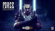 The Force Unleashed - Najgłupsze DLC na świecie xD [HOLOCRON PLAY] 10