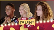 THE TALENT SHOW | First Group Auditions | Ep.  2