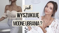 INNE MOJE FILMY:  ☛MOJE ULUBIONE LETNIE STYLIZACJE https://www.youtube.com/watch?v=VSmBH3SRy7o&t=22s  ☛ZNALAZŁAM SPODNIE CARGO! HAUL LUMPEKSOWY https://www.youtube.com/watch?v=rbbxoB2Ra44&t=1s  ☛ STROJE KĄPIELOWE Z ALIEXPRESS - TRY ON HAUL https://www.youtube.com/watch?v=MlEzWwqVNEk&t=2s  ☛CO WARTO KUPIĆ NA ALIEXPRESS? https://www.youtube.com/watch?v=G_CNAcfA_L8  ☛NAJNOWSZY HAUL LUMPEKSOWY - MIERZYMY! https://www.youtube.com/watch?v=q2U1q4gZJ6I  ☛UNBOXING BUTÓW FILA DIRUPTOR https://www.youtube.com/watch?v=sCffxkHImmw&t=54s  ☛HAUL LUMPEKSOWY TRY ON ! https://www.youtube.com/watch?v=V0x08tV2aHU&t=633s  ☛JAK WYGLĄDAĆ ŚWIETNIE W UBRANIACH Z SECOND-HANDU? https://www.youtube.com/watch?v=IpB5IrOqi_E&t=21s   ➤ MOJE SOCIAL MEDIA: ☛MOJA STRONA: http://www.sterla.pl/ ☛FACEBOOK: https://www.facebook.com/sterlaa/ ☛ GRUPA FB: https://www.facebook.com/groups/1118184445012723 ☛INSTAGRAM: http://www.instagram.com/_sterla ☛VINTED: https://bit.ly/2Guo0sF