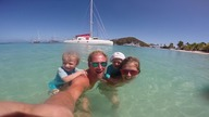 How we travel with kids and live our life on a sailing boat - SailOceans
