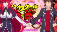41.  High School DxD Hero (napisy)