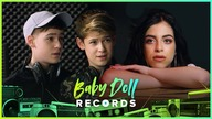 BABY DOLL RECORDS | Ariel, Max & Harvey in Fallout Girl | Ep.  4